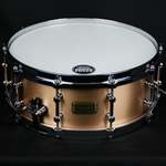 "TAMA S.L.P. Dynamic Bronze 5.5"" x 14"" Snare Drum LBZ1455"