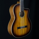 Cordoba C4-CE Classical Acoustic-Electric Guitar C4CE