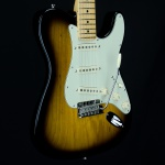 Fender Parallel Universe Limited Edition Strat-Tele Hybrid Electric Guitar & Hard Case 0176032703