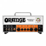 Orange Rocker 15 Terror 15/7/1/.05 Watt Tube Head ROCKER-15TERROR