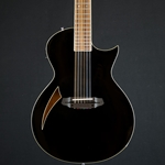 ESP LTD LTL12BLK Thinline 12 String in Black