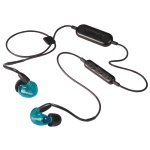 Shure SE215SPE-B-BT1 Sound Isolating Earphones - w/bluetooth