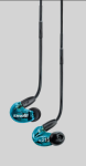 Shure SE215 Earbuds - Blue Special Edition SE215SPE