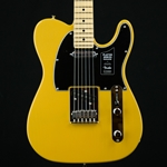 Fender Player Telecaster Electric Guitar, Maple Fretboard, Butterscotch Blonde 0145212550