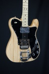 Fender Custom Limited 72' Telecaster Electric Guitar w/Bigsby 0141212321