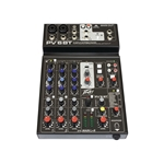 Peavey PV® 6 BT 6-Channel Mixer w/ Bluetooth 03612590