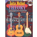 Progressive Guitar Method Theory Bk 1