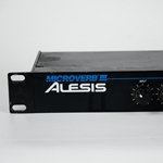 Used Alesis Microverb III Reverb Rack Unit AS-IS URG7