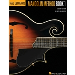 Mandolin Method Book