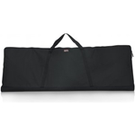 "Gator GKBE-88 88-Note Economy Keyboard Gig Bag  Black 60""X20"""