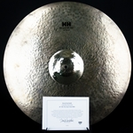 "Sabian 21"" HH ""The Soul Side"" Ride Cymbal 12112DGLE"