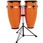 Toca Synergy Conga Set with Stand 2300