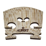 Aubert 4/4 violin bridge A5200