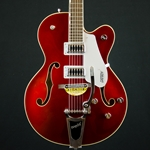 Gretsch G5420T Electromatic Singlecut w/ Bigsby Candy Apple Red Hollowbody Guitar 2506011509