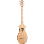 Seagull M4 Merlin Mountain Dulcimer - Spruce Top M4S