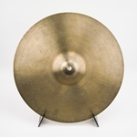 "Vintage Zildjian 14"" New Beat Hi Hat Bottom UCYM114"