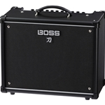 Boss Katana KTN-50 50W 1x12 Guitar Combo Amplifier Black