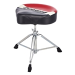 Ludwig LDWG ATLAS PRO SADDLE THRONE LAP50TH