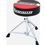 Ludwig LDWG ATLAS PRO ROUND THRONE LAP51TH