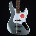 Fender Squier Affinity Jazz Bass -Slick Silver 0370760581