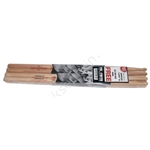 Vic Firth 5B 4 for 3 Value Pack Drum Sticks P5B.3-5B.1