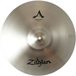 "Zildjian 17"" A THIN Crash Cymbals A0224"