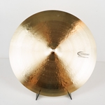 "Sabian 20"" Hammertone Ride PASIC Demo H20R"