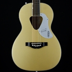Gretsch G5021E-LTD Rancher Penguin Parlor Guitar in Casino Gold 2714014579