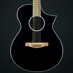 Ibanez AEWC10 Acoustic Electric, Night Metallic Blue AEWC10NMB