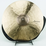 "Sabian 18"" Artisan Crash Pasic Demo A1806"