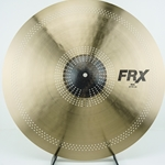 "Sabian 21"" FRX Ride Pasic Demo FRX2112 FRXR2112"