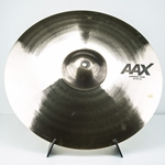 "Sabian 19"" AAX X-plosion Crash Pasic Demo 21987XB"