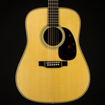 2019 Martin HD-28E Fishman Pickup, Acoustic Electric Guitar, Hard Case HD28EFISHMAN