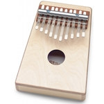 Stagg 10 keys childrens kalimba KALI-KID10-N