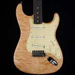 Fender Rarities Quilt Maple Top Stratocaster, Rosewood Neck, Natural, Hard Case. Limited Edition
