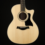Taylor 414ce LTD, Limited Edition, Black Limba B&S, Sitka Spruce, Acoustic Electric Guitar 414CELTD