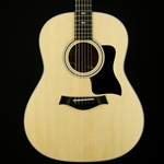 Taylor 317 Grand Pacific Acoustic Guitar, Spruce & Sapele