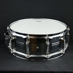 "Xyz Used Adam Snare Drum, Steel Shell 14"" x 5.5"" USD54"