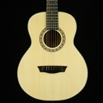 Washburn G Mini Grand Auditorium Guitar AGM5K-A-U