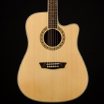 Washburn WD7SCE Acoustic Electric Guitar WD7SCE-O-U