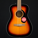 Fender CC-60S Concert Acoustic Walnut Fingerboard - Sunburst 0970150032