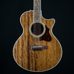 Ibanez AE245JR Acoustic-Electric Short Scale w/ Gigbag