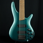 Ibanez SR305EMSG SR Standard 5-String Electric Bass - Metallic Sage Green