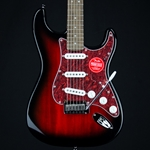 Squier Standard Stratocaster - Antique Burst w/ Indian Laurel Fingerboard 0371600537