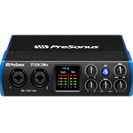 Presonus Studio 2/4 Recording Interface STUDIO24C