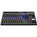 Zoom LiveTrak L-12 Digital mixer/interface ZL12