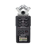 Zoom H6 Handy Recorder H-6