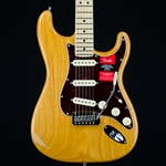 Fender 2019 Limited Edition American Pro Stratocaster, Maple Fingerboard, Aged Natural 0179307728