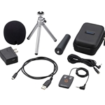 Zoom Accessory Pack for H2n Handy Recorder ZH2NAP