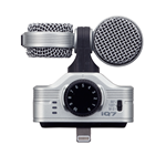 Zoom iQ7 MS Stereo Microphone for iOS ZIQ7